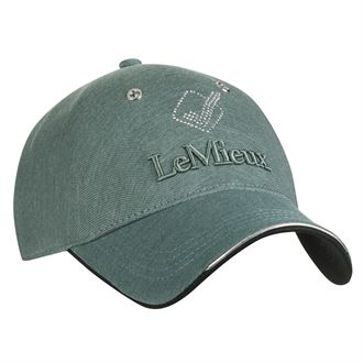 LeMieux® Luxe Baseball Cap