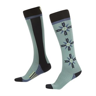 Kerrits® Ladies' Glacier Horse Wool Socks