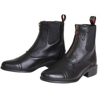 Ariat® Ladies Heritage Breeze Zip Paddock Boots