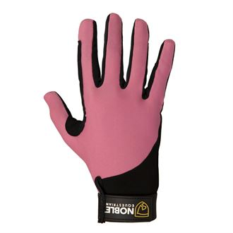 Noble Equestrian™ Perfect Fit Gloves