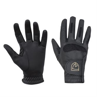Noble Equestrian™ Ready-to-Ride Gloves