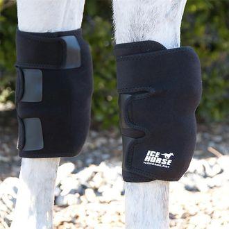 Ice Horse® Knee Wraps - Pair