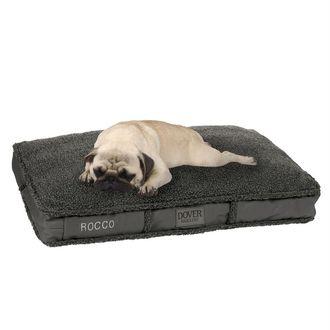 Dover Saddlery® Medium Rectangle Dog Bed