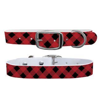C4 Novelty Large Dog Collar