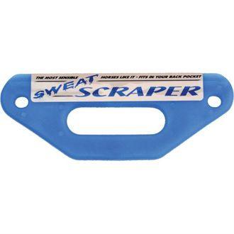 Pocket Sweat Scraper