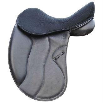 Acavallo® Ortho Coccyx Gel In Dri-Lex® Seat Saver - Dressage