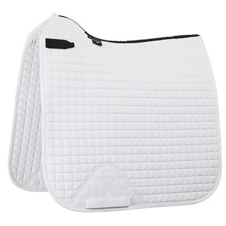 LeMieux® ProSport Cotton Dressage Square Pad