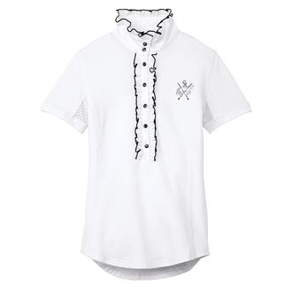 Goode Rider™ Ladies Couture Show Shirt