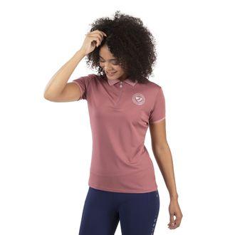 Shires Ladies' Aubrion Parsons Tech Polo Shirt