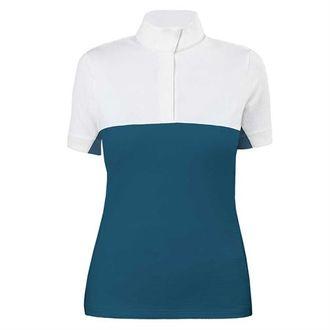 Irideon® Ladies'Ciara IceFil® Short Sleeve Show Shirt