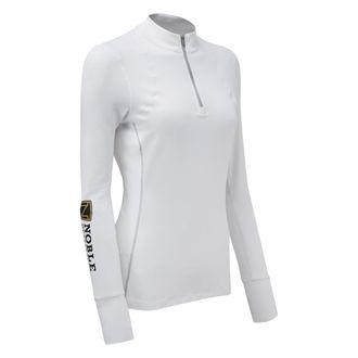 Noble Equestrian™ Ladies' Lindsey Long Sleeve Performance Shirt