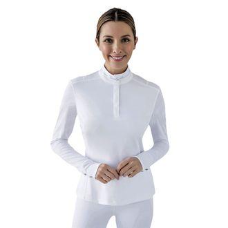 Chestnut Bay™ Ladies' Skycool Long Sleeve Dressage Show Shirt