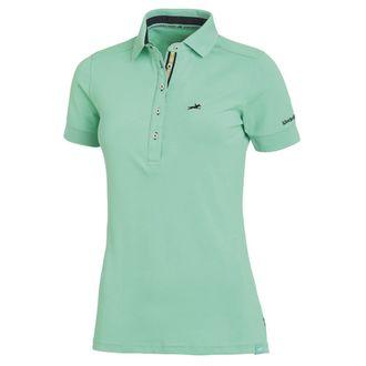 Schockemöhle Ladies' Marlena Short Sleeve Polo Shirt