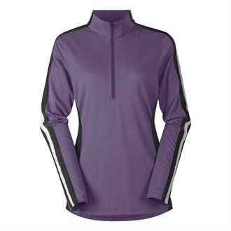 Kerrits® Ladies' Cool Ride IceFil® Solid Long Sleeve Shirt