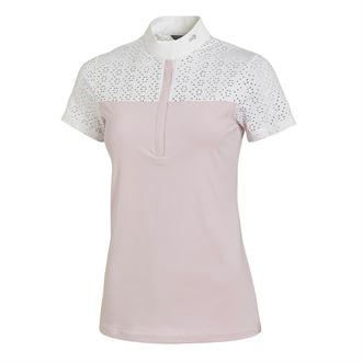 Schockemöhle Ladies' Aylin Short Sleeve Show Shirt