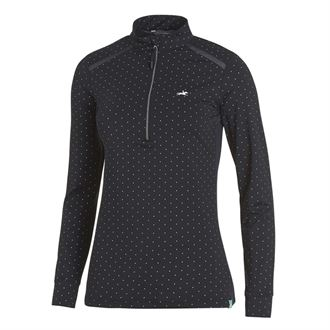 Schockemöhle Ladies' Lucky Page Long Sleeve Shirt