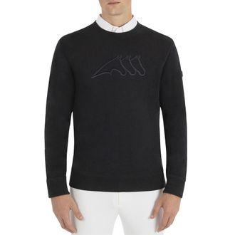 Equiline Men's Erice Crewneck Sweatshirt