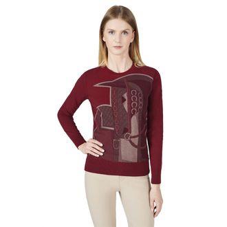 Vestrum Ladies' Garda Sweater