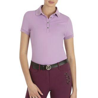 Equiline Ladies' Gloryg Polo Shirt