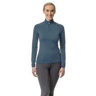 Kastel Denmark Ladies' Sarah Long Sleeve Shirt
