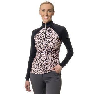 Kastel Denmark Ladies' Mariah Long Sleeve Shirt