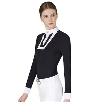Vestrum Ladies' Aosta Show Shirt