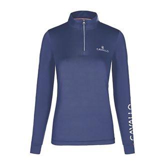 Cavallo® Ladies' Belly Long Sleeve Shirt