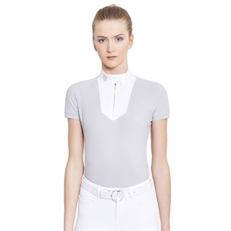 Vestrum Ladies' Birmingham Short Sleeve Show Shirt