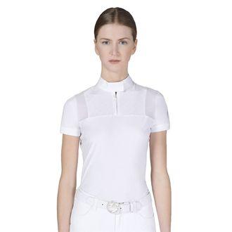 Vestrum Ladies' Southampton Short Sleeve Show Shirt