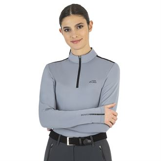 Equiline Ladies' Camilc Long Sleeve Training Top
