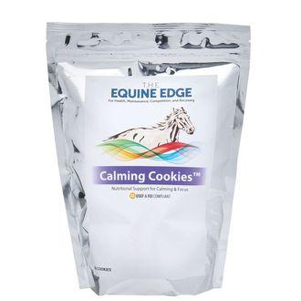 T.H.E. Equine Edge Calming Cookies™