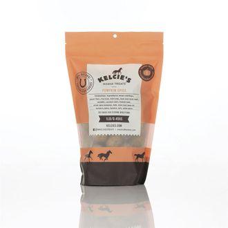 Kelcie's Pumpkin Spice Horse Treats - 1 lb.