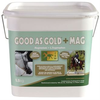 TRM® Good as Gold + MAG