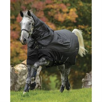 Horseware® Ireland Amigo® Bravo 12 Plus Reflectech Turnout Medium-Weight Blanket
