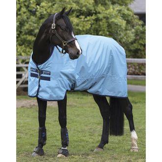 Horseware® Ireland Amigo® Hero RipStopLite Turnout - 50 grams