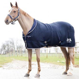 B Vertigo Theo Thermo Wool and Acrylic Stable Blanket
