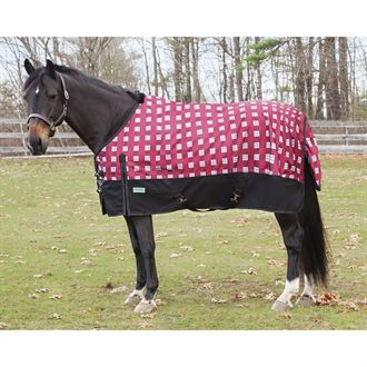 Rider's Internationalby Dover Saddlery® 600D Mid-Weight Turnout Blanket