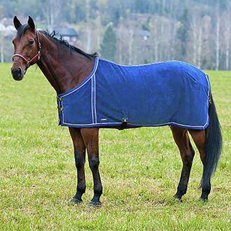 Finntack Fleece Blanket withMesh Lining