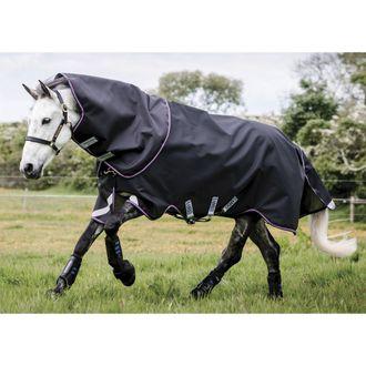 Horseware® Ireland Rambo® Supreme Medium-Weight Vari-Layer® Turnout Blanket