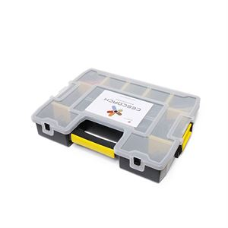 6 CEECOACH® Storage Case
