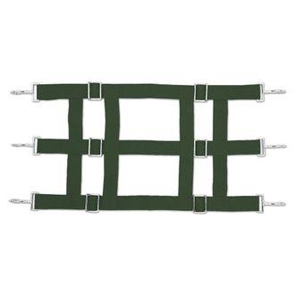 Dover Saddlery® Web Stall Gate