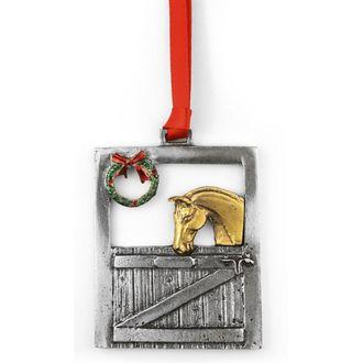 Loriece Stall Ornament