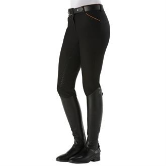 Dover Saddlery® Ladies Beverly Double-Grip Full-Seat Breech