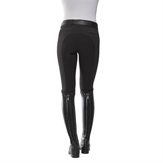 Dover Saddlery® Wellesley Silicone Full-Seat Breech