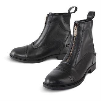Tredstep™ Giotto II Front-Zip Paddock Boots