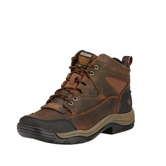 Ariat<sup>®</sup> Men's Terrain Wide Square Toe Boots