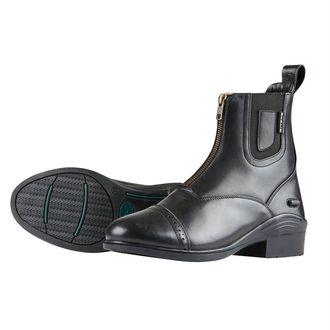 Dublin® Ladies Evolution Zip-Front Paddock Boots
