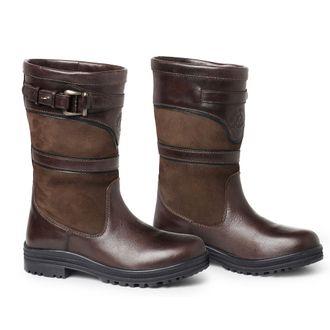 Mountain Horse® Ladies' Devonshire Short Boots