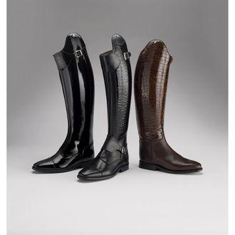 Petrie Superior Custom Boots