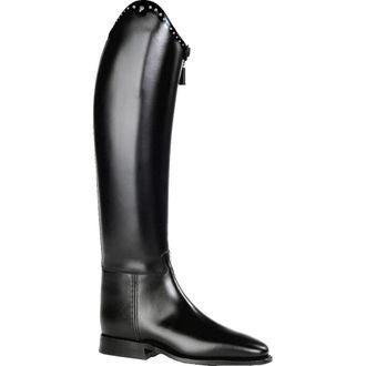 Petrie Crystal Channel Elegance Custom Boots